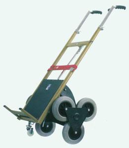 Carrello per trasporto elettrodomestici – Pompa Depressione